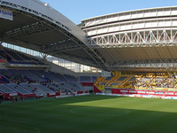 Inicio Stadium de Kobe