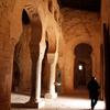 Interior Del Monasterio De San Millan De Suso