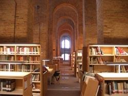 Pompeu Fabra University Interior