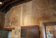 Interior Wall Of Palace