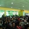 Inside Of Legazpi Airport