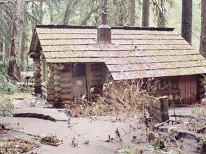 Ipsut Creek Cabin Patrol