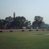 Iqbal Park Lush Grounds