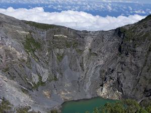 Vulcão Irazú