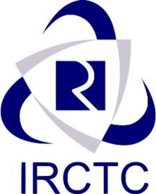 I R C T C Logo