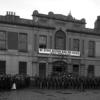 Irish Citizen Army Group Liberty Hall