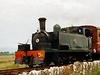 Irl   Tralee Dingle Rail Train