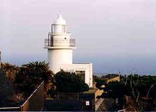 Irōzaki Lighthouse