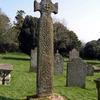 Irton Cross Cumbria