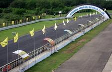 Irungaattukkottai Racing Track