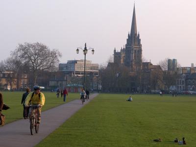 I S H  W C  Cambridge 1 5