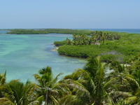 Isla Contoy National Park