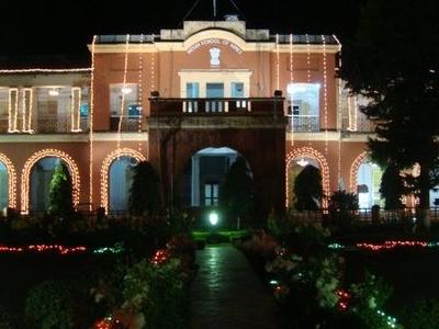 ISM  Dhanbad