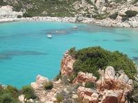 La Maddalena Archipelago National Park