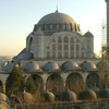 Istanbul Mesquita De Mihrimah