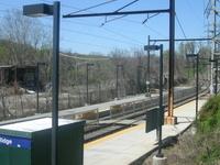 Ivy Ridge Station