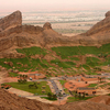Jabal Hafeet Shahin