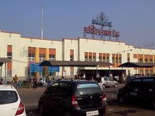 Jabalpur Station