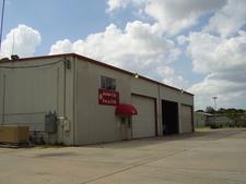 Jacinto City Fire Department