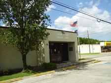 Jacinto City Police Department