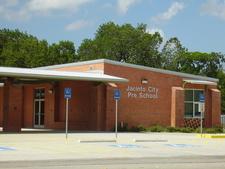 Jacinto City Preschool