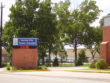 Jacinto City Town Center