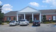 The Jackson Parish Library