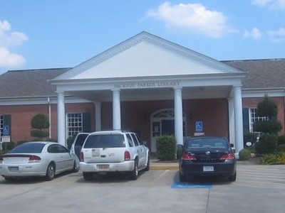 The Jackson Parish Library