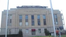 The Jackson Parish Courthouse
