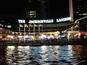 Jacksonville Landing