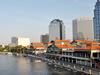 Jacksonville View