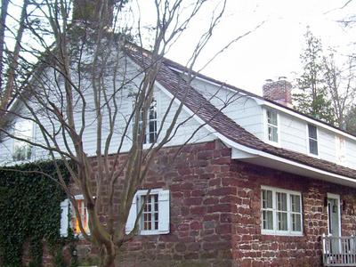 Jacob P Perry House