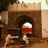 Jaffar Gate