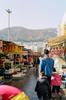 Jagalchi Market - View