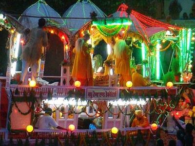 JagannathJi Rath