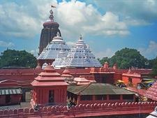 Jagannathtemple