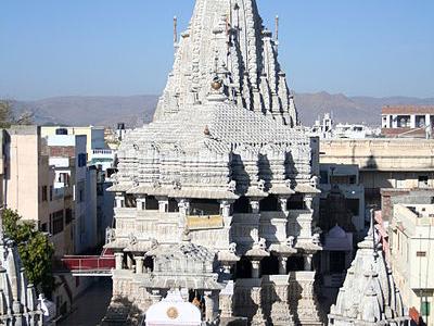 Jagdish Mandir - Udaipur