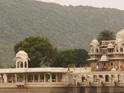 Jag Mandir - Udaipur