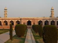 Emperor Jehangir's Tomb