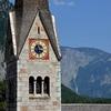 Jahre Evangelische In Hallstatt - Austria