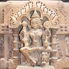 Jain Temple Ruins - Lodurva
