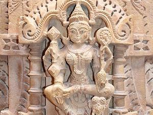 Templos Jain Lodurva