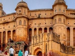 Rajasthan Tour - 12 Days