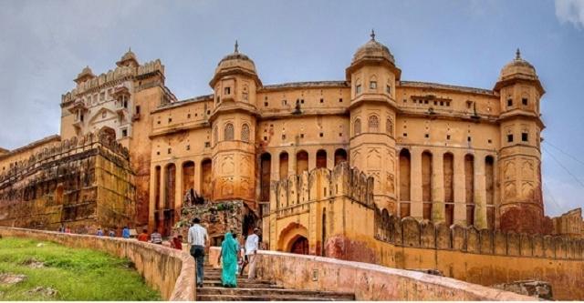 Rajasthan Tour - 12 Days Photos