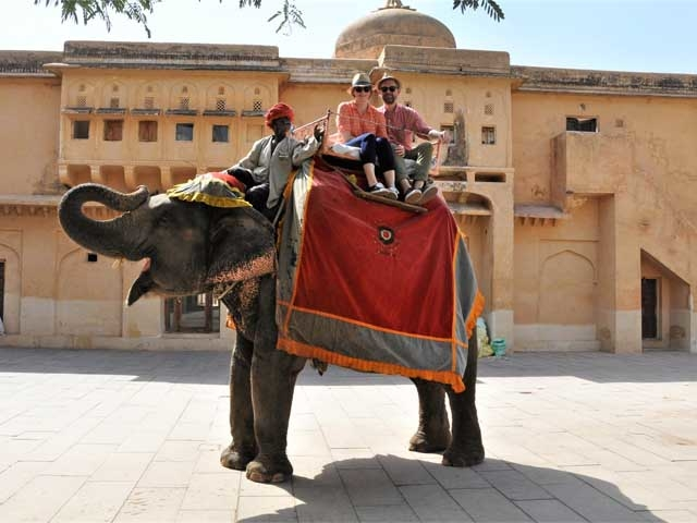 Rajasthan - Honeymoon Getaway!! Photos