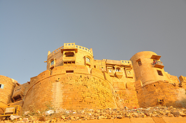 Rajasthan Package Photos