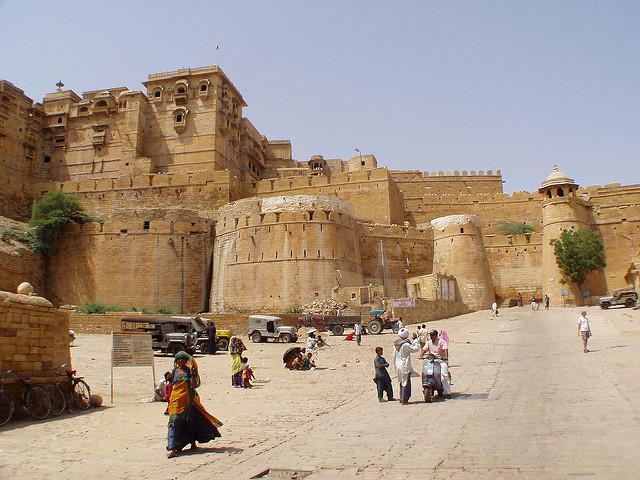 Rajasthan Pilgrimages Tour Photos