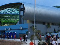 Jakabaring Sport City