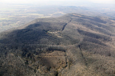 Jakab-mountain Natural Reserve
