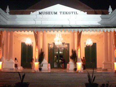 Jakarta Textile Museum